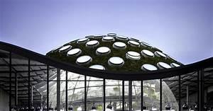 Efficient Building Design
