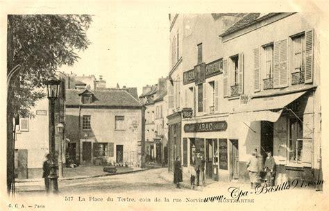 bureau de change rue montmartre tabac cartes postales anciennes