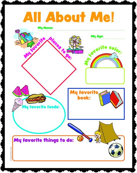 all about me art for preschool all about me preschool worksheet worksheets for all 566