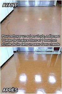 Comment Nettoyer Sol Lino Incrusté : vinaigre blanc le produit miracle pour faire briller les ~ Melissatoandfro.com Idées de Décoration