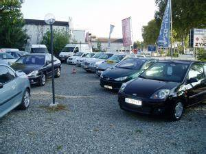 Garage Seat Toulouse : autos 4x4 azur garage aucamville voir son stock de voiture occasion ~ Medecine-chirurgie-esthetiques.com Avis de Voitures
