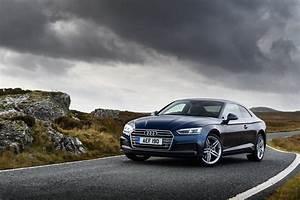 Audi A : audi a5 coup 2016 photos parkers ~ Gottalentnigeria.com Avis de Voitures