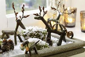 Basteln Mit Holz Weihnachten : weihnachten der bastler blog ~ Whattoseeinmadrid.com Haus und Dekorationen
