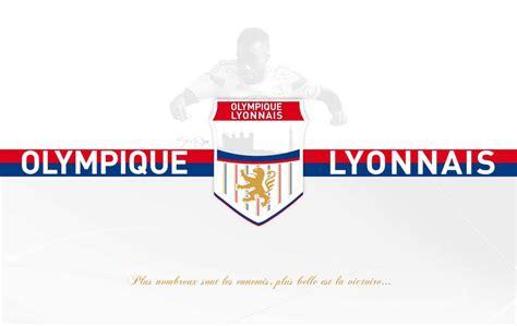 Good Olympique Lyonnais Wallpaper