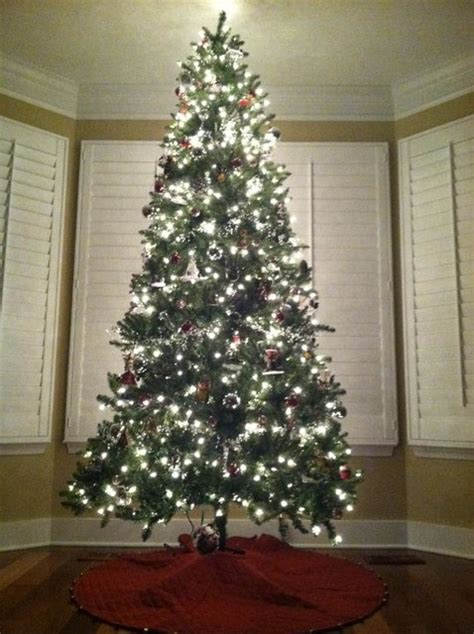 berkshire mountain fir artificial christmas tree