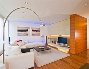 Loft O Modern Wohnzimmer Mnchen Von