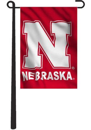 husker home essentials images  pinterest