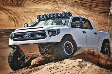 Toyota Tundra Prerunner by 2014 Toyota Tundra Prerunner With Lsk Race Kit Performance