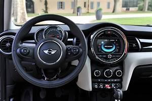 Mini Cooper 3 Porte : essai mini cooper s 5 portes moins mini mais toujours mini speedfans ~ Gottalentnigeria.com Avis de Voitures