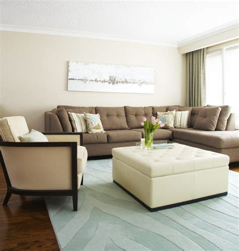 the color room salon living room in beige color