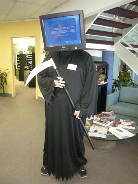 techie costumes guaranteed  win halloween
