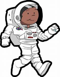Space in Images - 2015 - 11 - Charlie the astronaut