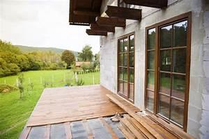 Bau Einer Holzterrasse : bau einer holzterrasse jy43 hitoiro ~ Sanjose-hotels-ca.com Haus und Dekorationen