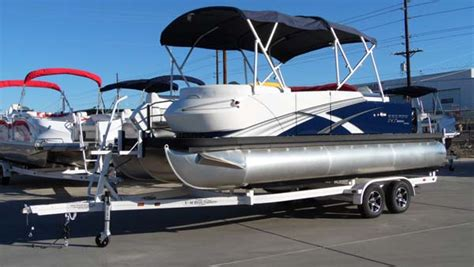 Larson Escape Boats by Larson Pontoon Boats For Sale Page 2 Of 3 Boats