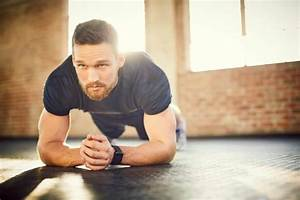 15-minute Bodyweight Circuit Workout To Burn Fat