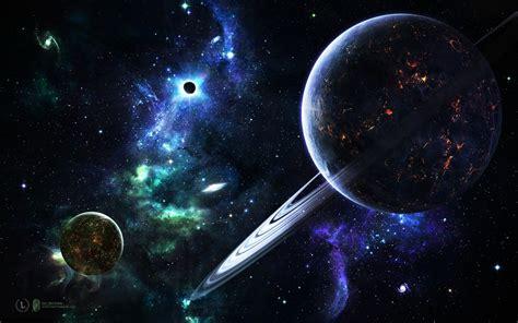 Planets Hd Desktop Images