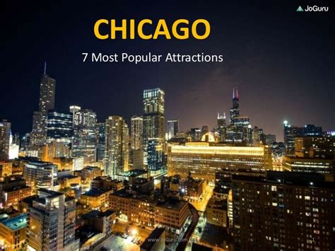 chicago tourist attractions date