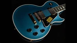 Gibson Custom Shop Les Paul Custom  U2022 Sn  Cs203009