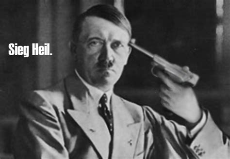 Sieg Heil by llCerBeroSll on DeviantArt
