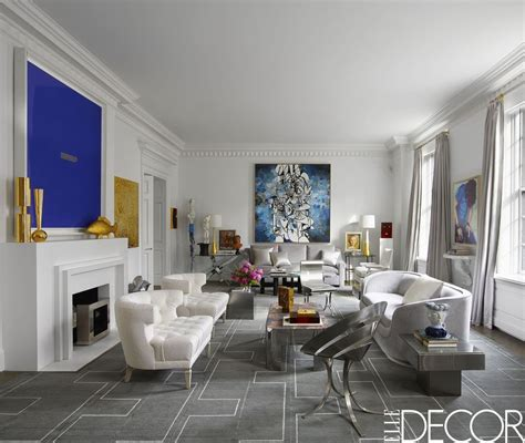 Glamorous New Living Room Ideas 0 Alex Papachristidis1