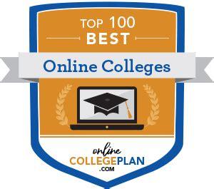 Top 100 Best Online Colleges  Online College Plan