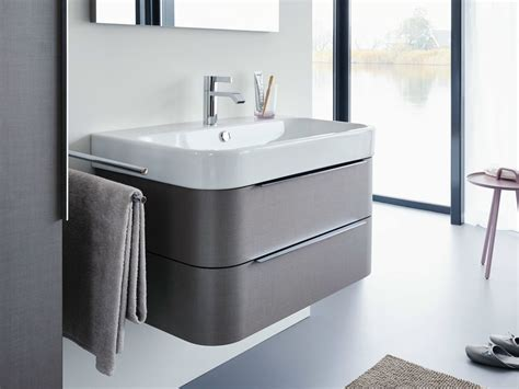 happy d 2 vanity unit by duravit design sieger design