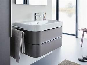 Duravit Happy D : happy d 2 vanity unit by duravit design sieger design ~ Orissabook.com Haus und Dekorationen