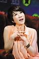 李翊君17岁唱红《萍聚》 自嘲歌红人不红_音乐频道_凤凰网