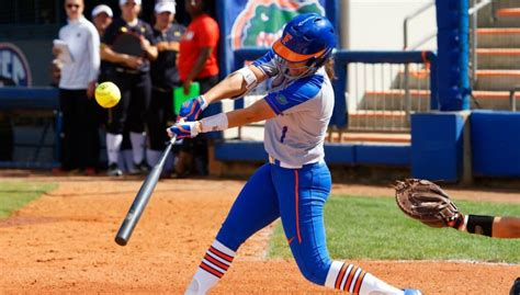 home runs power florida gators softball texas gatorcountrycom