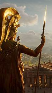 Assassin's Creed Odyssey Wallpapers - Wallpaper Cave