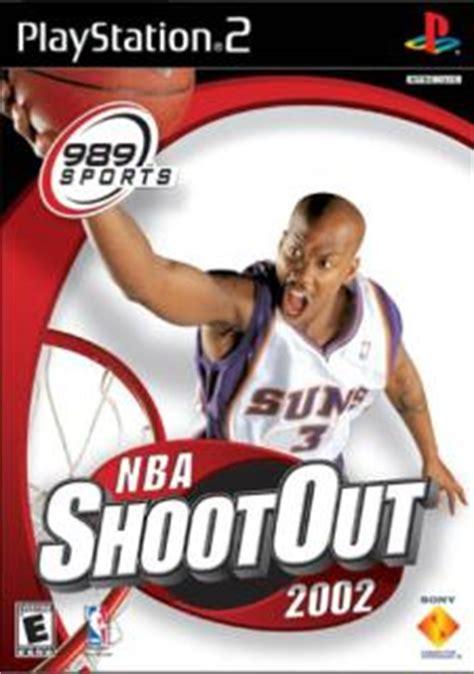 nba shoot   ps