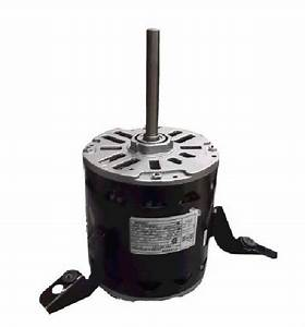 9422v1a 3  4 Hp  1075 Rpm New Ao Smith 2 Speed Electric Motor