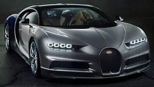 Fastest Car In The World (2017 Buggati Chiron) - YouTube