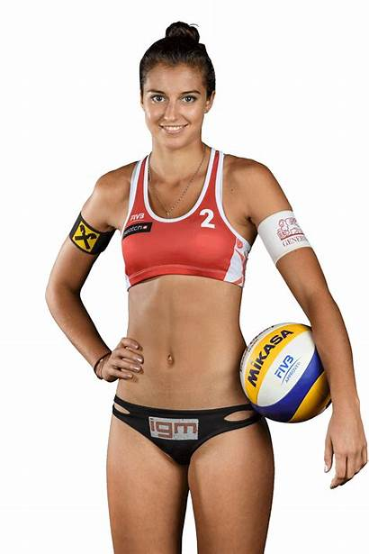 Beach Volleyball Strauss Players Teresa Height Beachmajorseries
