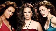 The CW Has Ordered A New Version Of 'Charmed'... With A ...