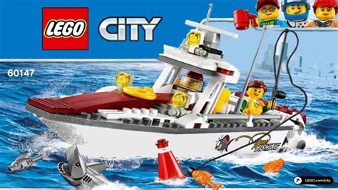 Lego Boat Sets by Lego City Boat Sets Www Pixshark Images Galleries