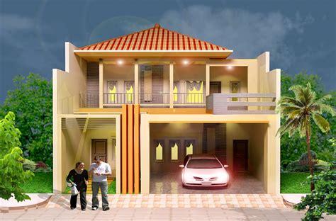 gambar desain rumah minimalis yg bagus wallpaper dinding