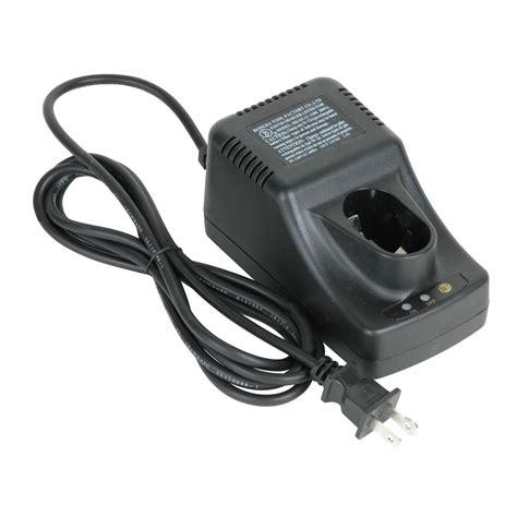 Legacy Manufacturing Replacement 12v Battery Charger For