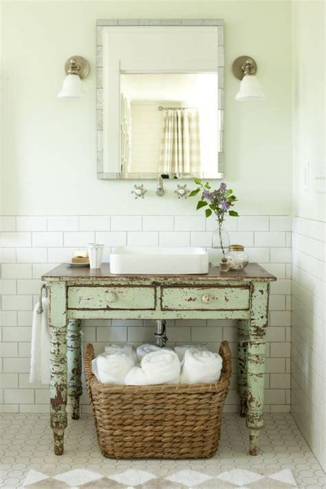 cuartos de bano de estilo provenzal