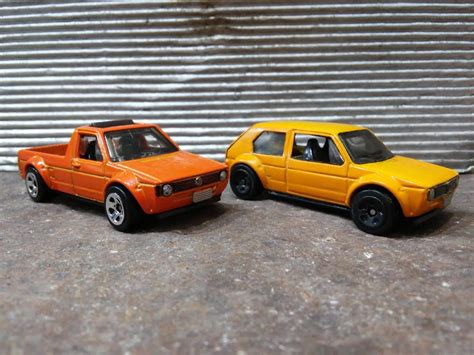 Custom Vw Golf by How To Custom Make A Volkswagen Golf Mk1 From A Caddy