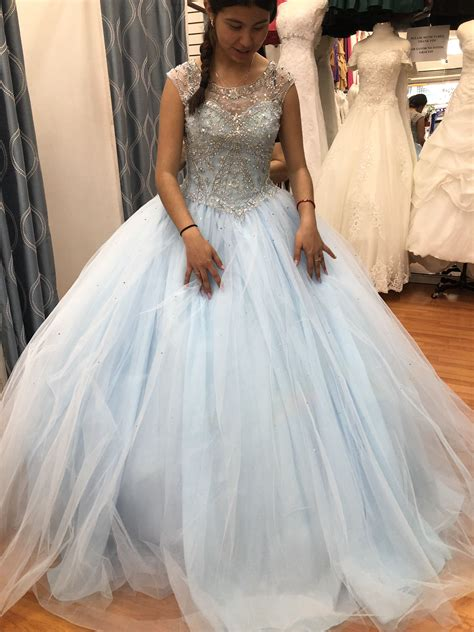 Pin by Myra Naranjo on Bella's 15   Ball gowns, Gowns, Dresses