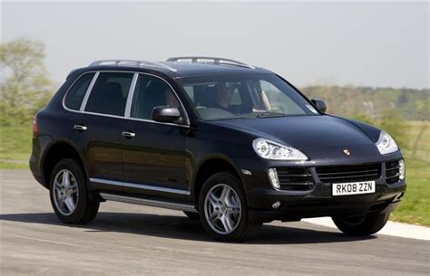 porsche cayenne  car review honest john