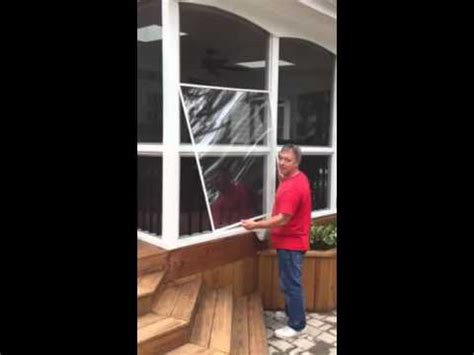 Winterizing A Screened Porch by Winterize Screen Porch