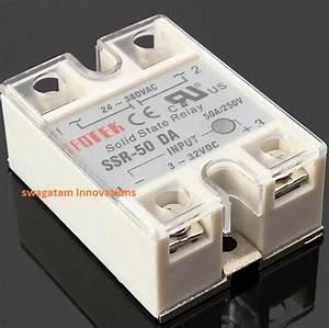 5 Kva To 10 Kva Automatic Voltage Stabilizer