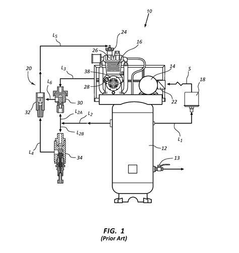 Bendix Air Compressor Diagram Wiring Source