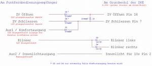 Bmw E34 Zentralverriegelung Schaltplan