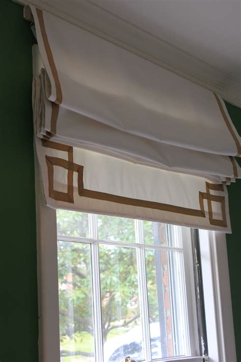Curtain Shades by Westhton Diy How To Make A Shade From A Curtain