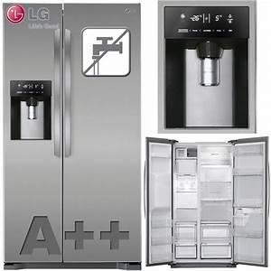 B Ware Side By Side Kühlschrank : k hlschrank mit wasserspender ohne festwasseranschluss heenan janet blog ~ Bigdaddyawards.com Haus und Dekorationen
