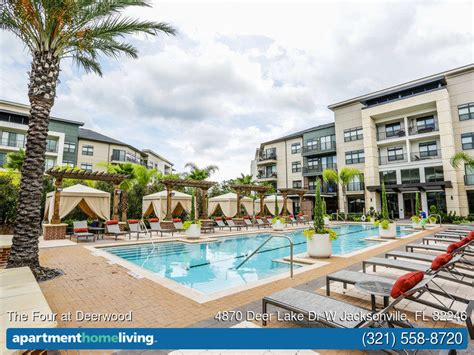Apartment Jacksonville Fl by The Four At Deerwood Apartments Jacksonville Fl Apartments