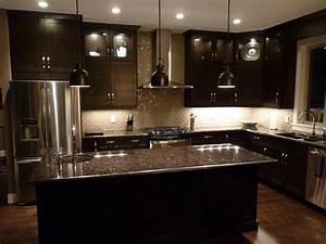 kitchen remodeling black brown kitchen cabinets kitchen With kitchen cabinet trends 2018 combined with glitter lips wall art